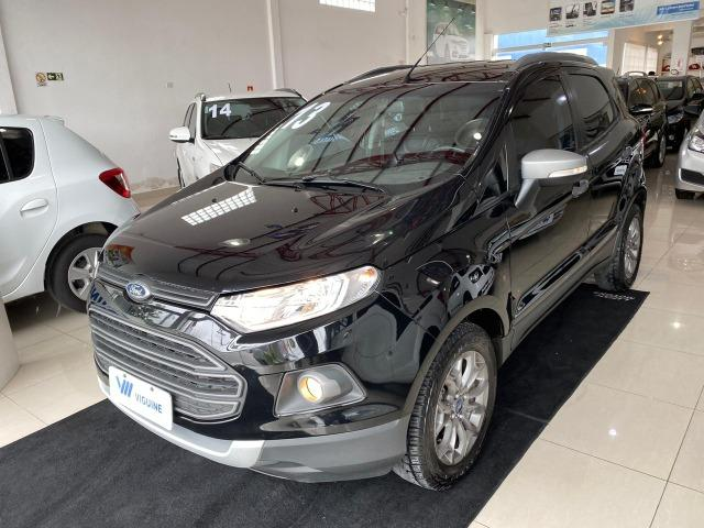 Ford Ecosport Freestyle 1.6 2013