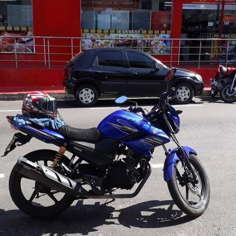 Yamaha fazer 150cc 2016 - Foto 2