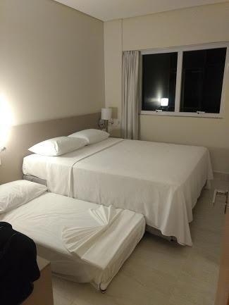 Salinas Park Resort - Baixou Quitado 1/4 todo mobiliado - COD: 2513 - Foto 4