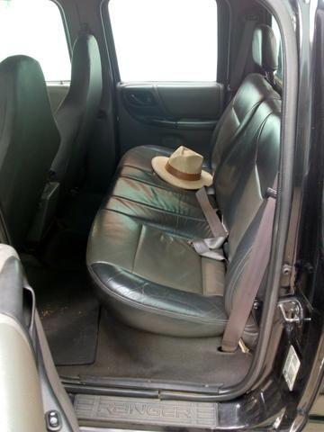 Ranger limited diesel 4x4 cabine dupla - Foto 9