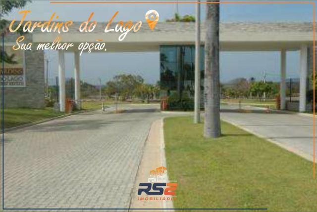 Terreno a venda Condomínio Jardins do Lago - Eusébio - Foto 8