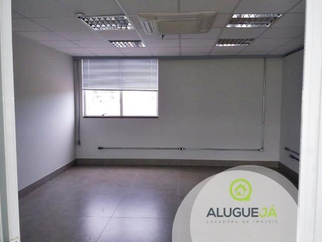 Prédio comercial, 2 andares inteiros disponíveis, 400m² por andar - Foto 18