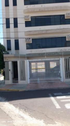 Sala Comercial para Venda em Presidente Prudente, EDIFICIO LONDON HOUSE, 2 dormitórios, 1  - Foto 12