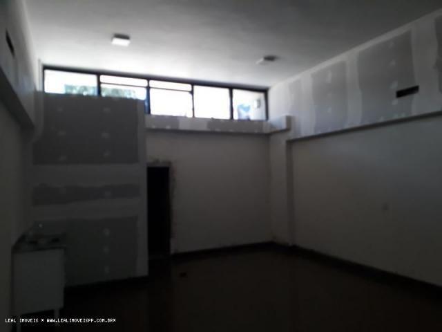 Sala comercial para venda em presidente prudente, paulistano - Foto 4