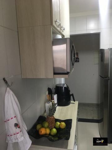 Apartamento à venda com 2 dormitórios em Vila talarico, São paulo cod:725 - Foto 9