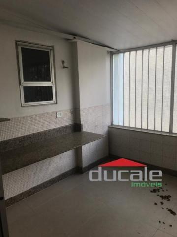Apartamento 3 quartos suite Bento Ferreira, Vitória - Foto 9