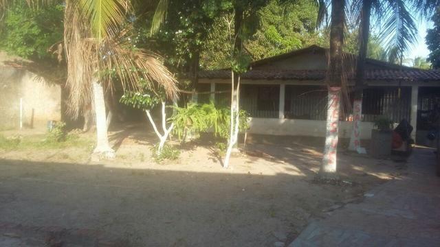 Sitio no Santa Barbara/ 1450 m² / Casa Sede/ Galpão/ próximo a Igreja/ em frente ao campo - Foto 15