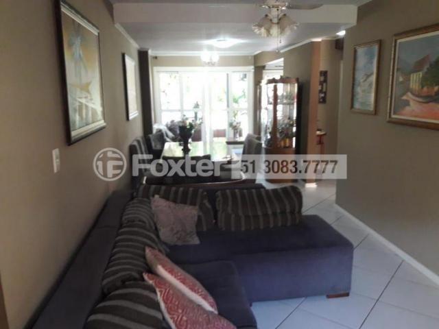 Casa à venda com 3 dormitórios em Tristeza, Porto alegre cod:185361 - Foto 4