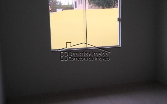 Linda casa de 3 quartos, sendo 1 suíte, no Portal dos Cajueiros - Foto 11