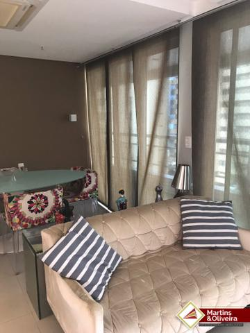 Excelente apartamento mobiliado na Praia de Iracema - Foto 10
