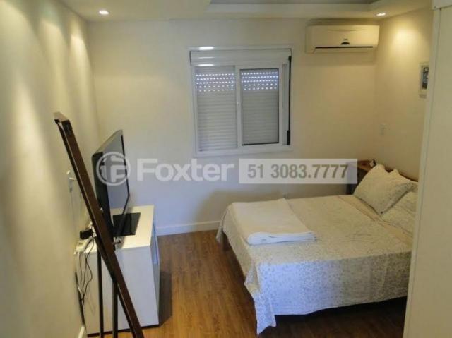 Casa à venda com 2 dormitórios em Cavalhada, Porto alegre cod:158839 - Foto 16
