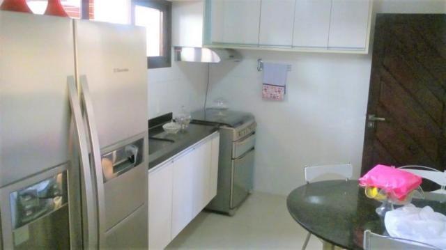 Apartamento para venda em parnamirim, nova parnamirim, 3 dormitórios, 3 suítes, 5 banheiro - Foto 14