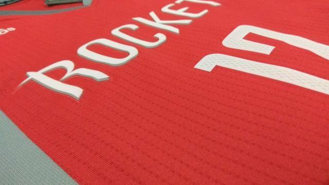b63668f9b Camisa de basquete NBA Adidas Houston Rockets - Esportes e ginástica ...