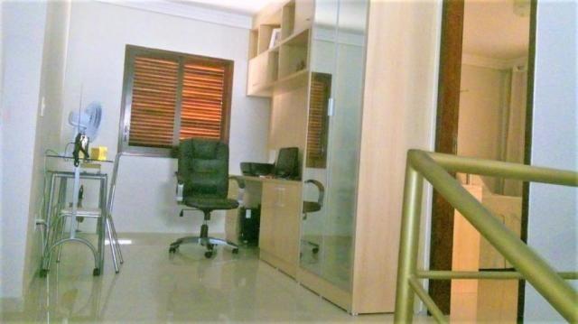 Apartamento para venda em parnamirim, nova parnamirim, 3 dormitórios, 3 suítes, 5 banheiro - Foto 7