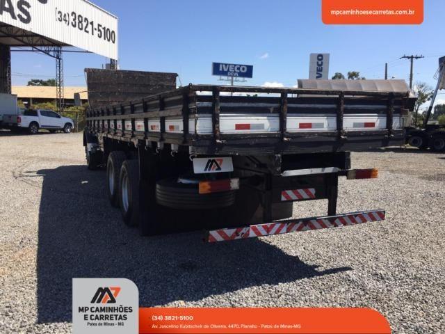 Caminhão Mercedes-benz Mb 2013 Truck 6x2 - Foto 3