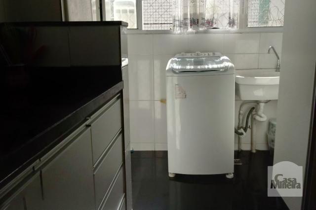 Apartamento à venda com 3 dormitórios em Caiçara-adelaide, Belo horizonte cod:264429 - Foto 12