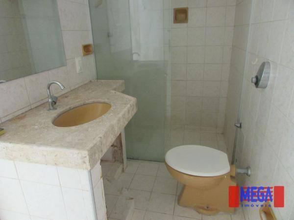 Apartamento com 2 dormitórios para alugar, 80 m² por R$ 1.700/mês - Mucuripe - Fortaleza/C - Foto 11