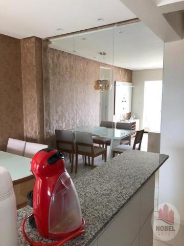 Apartamento no bairro Muchila, mobiliado, 2 quartos. - Foto 3