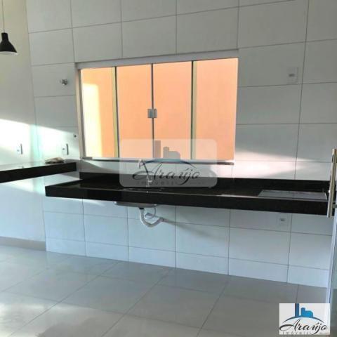 Casa à venda com 2 dormitórios em Plano diretor sul, Palmas cod:156 - Foto 10