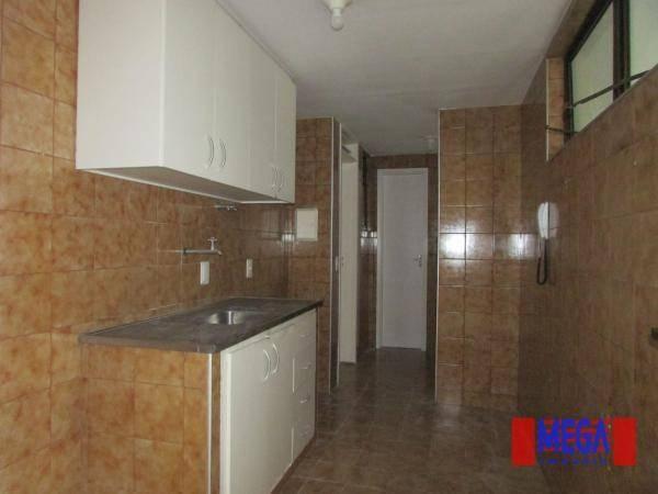Apartamento com 2 dormitórios para alugar, 80 m² por R$ 1.700/mês - Mucuripe - Fortaleza/C - Foto 13