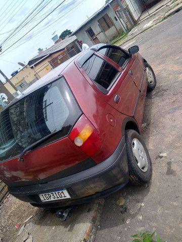 Fiat Palio ED 1.0 4 portas - Foto 3
