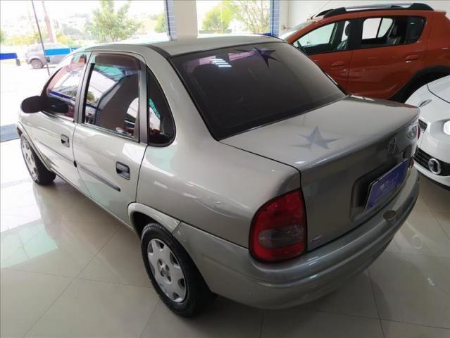 Chevrolet Classic 1.0 Mpfi Life 8v - Foto 2