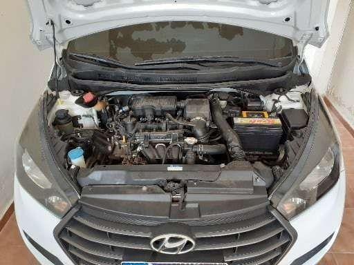 Hyundai HB20 14/15 1.0 R$ 29.900 - Foto 12
