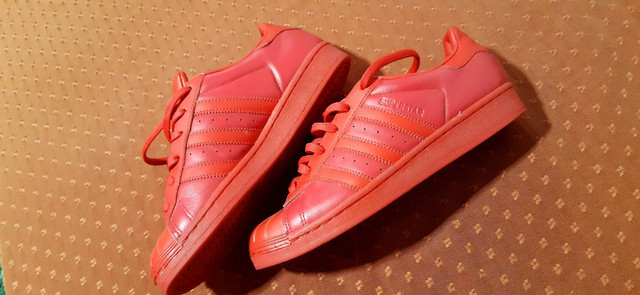 Adidas super star - Foto 3