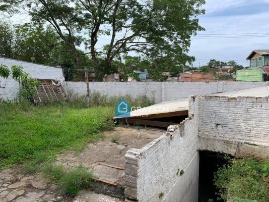 Casa com 2 dormitórios para alugar, 75 m² por R$ 900,00/mês - Salgado Filho - Gravataí/RS - Foto 9
