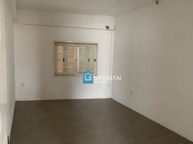 Casa com 2 dormitórios para alugar, 75 m² por R$ 900,00/mês - Salgado Filho - Gravataí/RS - Foto 7