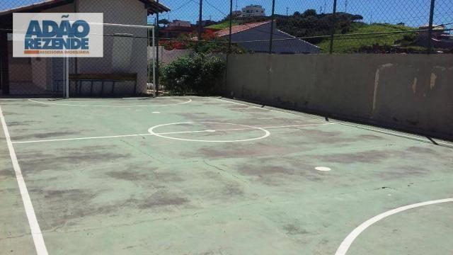 Cobertura residencial à venda, Baixo Grande, São Pedro da Aldeia. - Foto 14