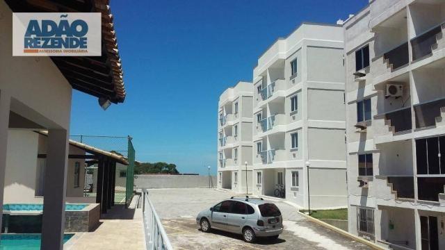Cobertura residencial à venda, Baixo Grande, São Pedro da Aldeia. - Foto 9