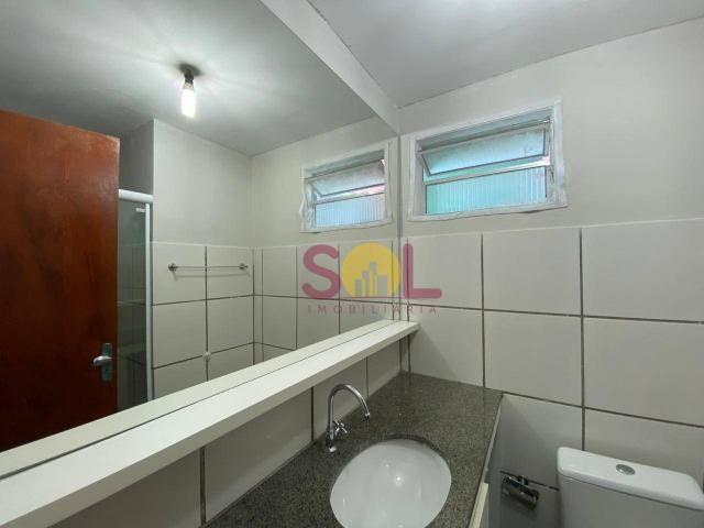 Apartamento à venda, 57 m² por R$ 169.000,00 - Uruguai - Teresina/PI - Foto 19