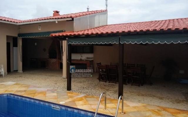 Magnifica Casa Duplex c/ 3 Qts, Suíte, Piscina Maravilhosa, Prox. Centro do Barroco. - Foto 5