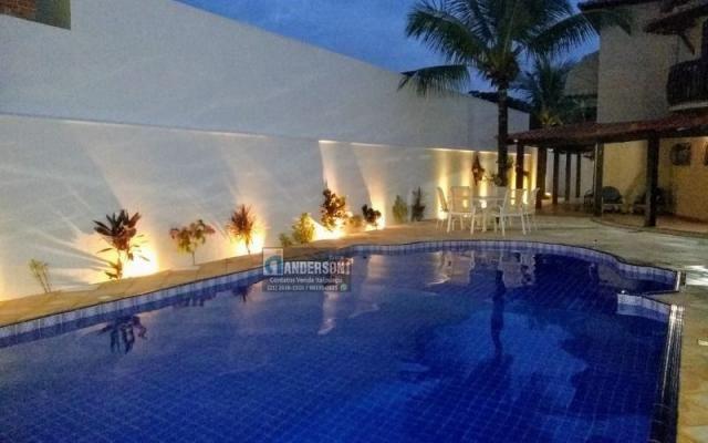 Magnifica Casa Duplex c/ 3 Qts, Suíte, Piscina Maravilhosa, Prox. Centro do Barroco. - Foto 8