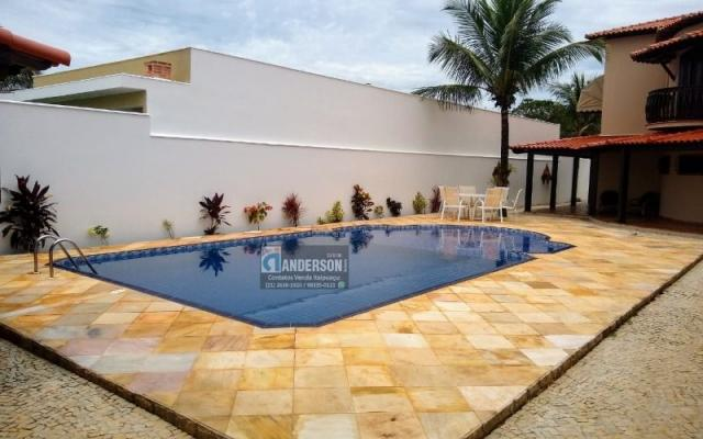 Magnifica Casa Duplex c/ 3 Qts, Suíte, Piscina Maravilhosa, Prox. Centro do Barroco. - Foto 14