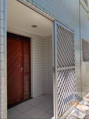 Apartamento Duplex com 3 dormitórios à venda, 107 m² por R$ 345.000,00 - Bessa - João Pess - Foto 2