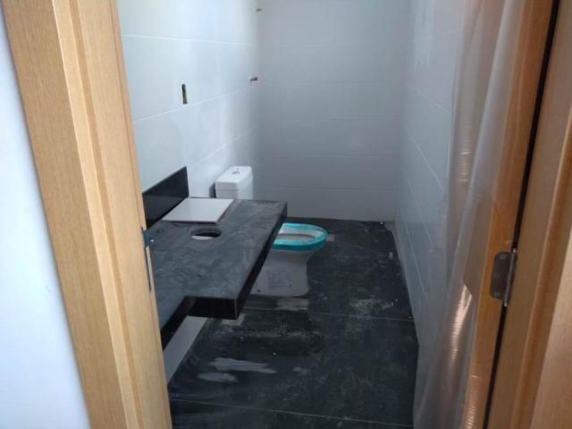 Cobertura à venda com 3 dormitórios em Santa rosa, Belo horizonte cod:2036 - Foto 7