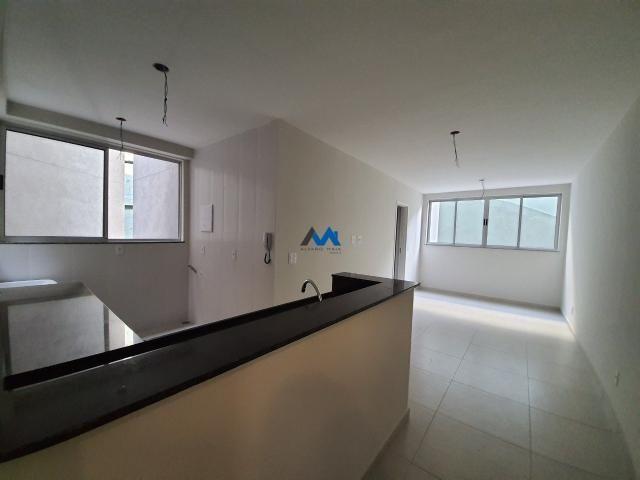 Apartamento à venda com 2 dormitórios em Serra, Belo horizonte cod:ALM1301 - Foto 2