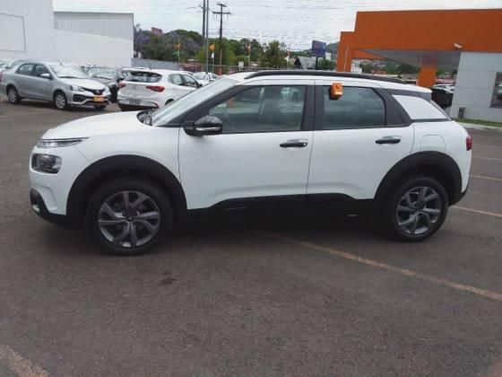 C4 CACTUS 2019/2019 1.6 VTI 120 FLEX FEEL EAT6 - Foto 10
