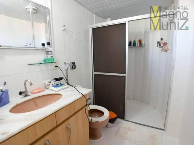 Apartamento com 3 dormitórios à venda, 138 m² por R$ 245.000,00 - Papicu - Fortaleza/CE - Foto 9