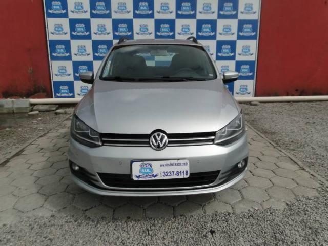 Volkswagen SPACEFOX 1.6 8V - Foto 2
