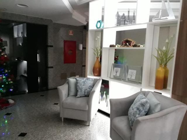 8009 | Apartamento para alugar com 3 quartos em Zona 07, Maringá - Foto 3