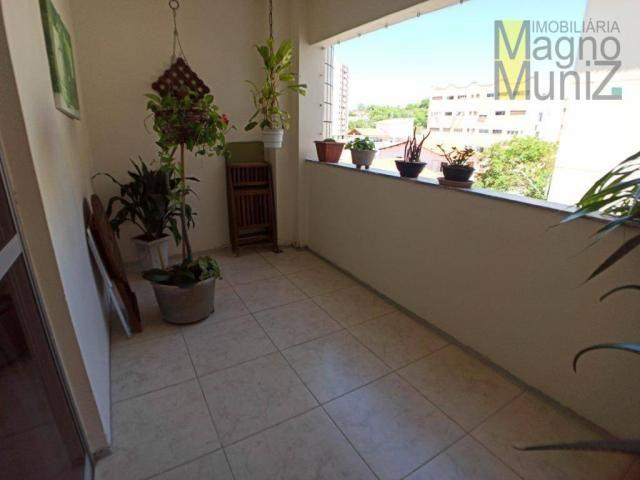 Apartamento com 3 dormitórios à venda, 138 m² por R$ 245.000,00 - Papicu - Fortaleza/CE - Foto 4