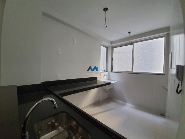 Apartamento à venda com 2 dormitórios em Serra, Belo horizonte cod:ALM1301 - Foto 4