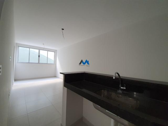 Apartamento à venda com 2 dormitórios em Serra, Belo horizonte cod:ALM1301 - Foto 6