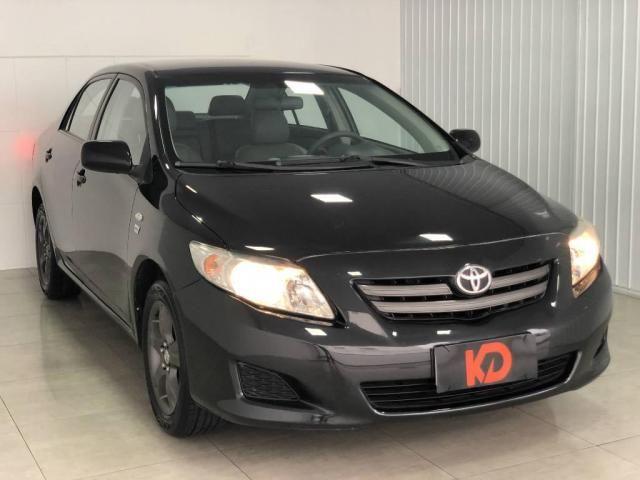 Toyota Corolla 1.8 GLI AT - Foto 2