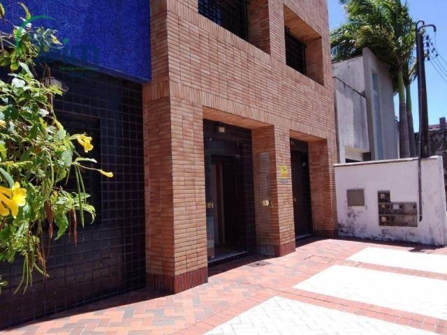 Rua Tibúrcio Cavalcante, nº 2750 - Dionísio Torres - Foto 2
