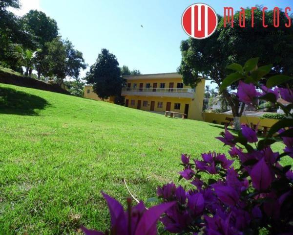 Maravilhosa Chácara com Área de 6.090M² toda murada - Foto 14