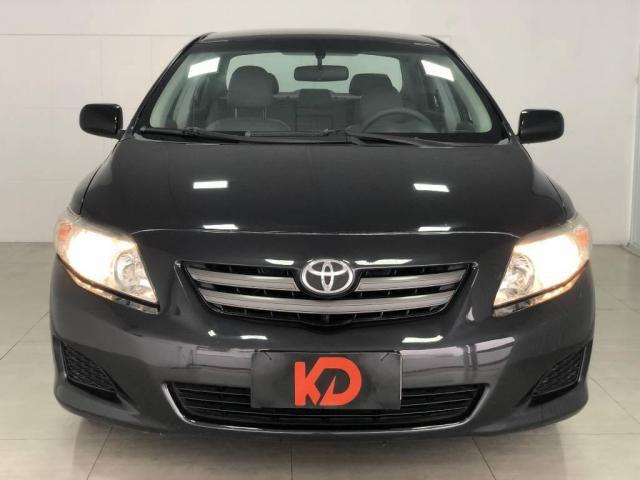 Toyota Corolla 1.8 GLI AT - Foto 3